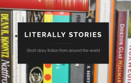 literally stories logo