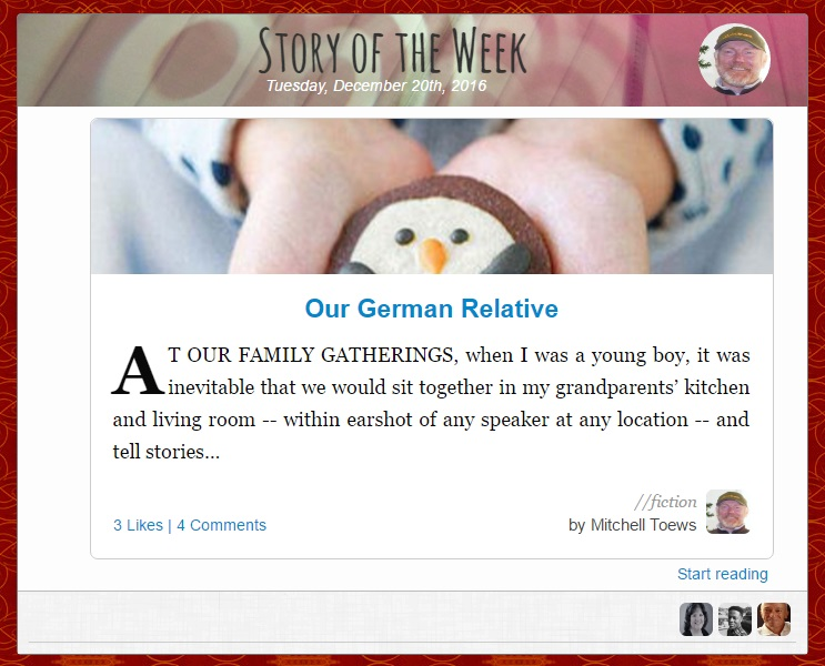 story-of-the-week