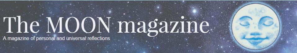 the moon magazine masthead banner