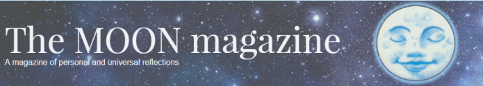 the moon magazine masthead banner