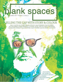 blank spaces cvr sm