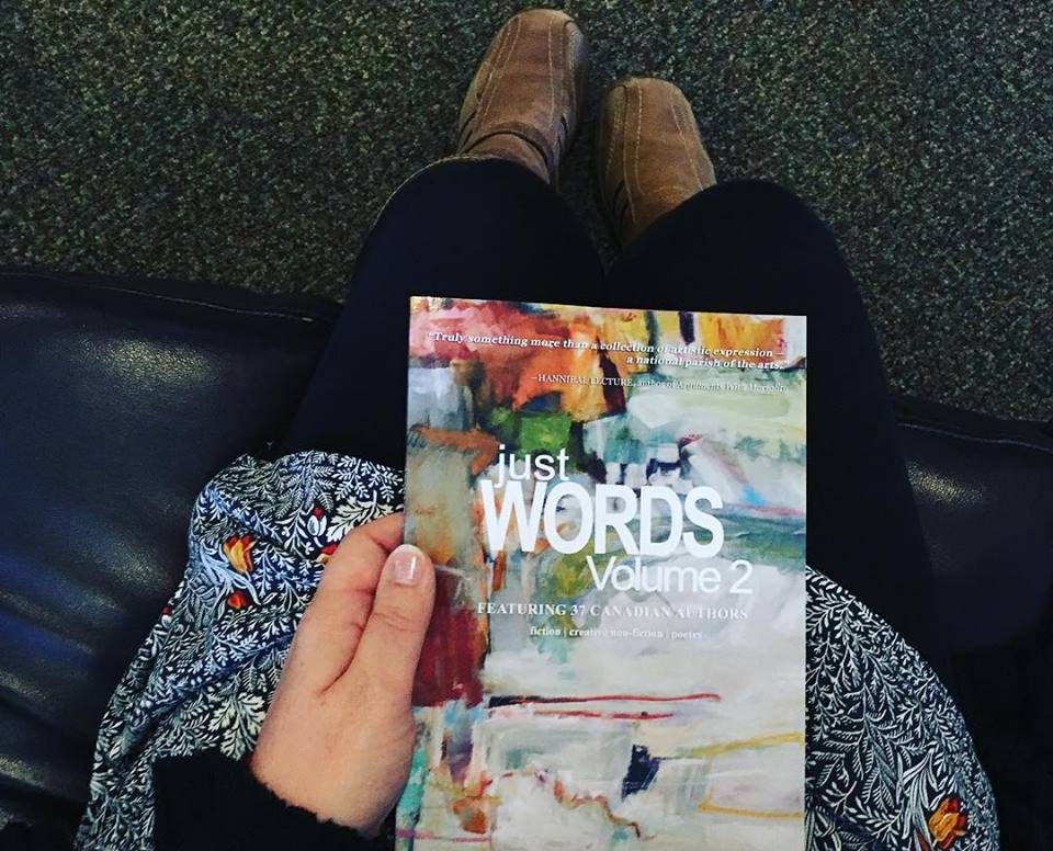 alanna blank spaces just words