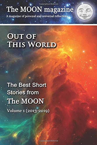 OUT OF THIS WORLD cvr MOON